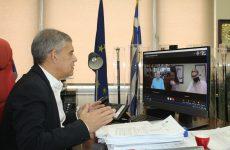 Σύμφωνο συνεργασίας μεταξύ Περιφέρειας Θεσσαλίας και Οργανισμού «Το Χαμόγελο του Παιδιού»