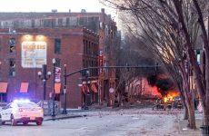 Μυστήριο με την ισχυρή έκρηξη στο Νάσβιλ