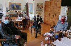 'Εργα καθημερινότητας και εξωραϊσμού στον Δήμο Νοτίου Πηλίου