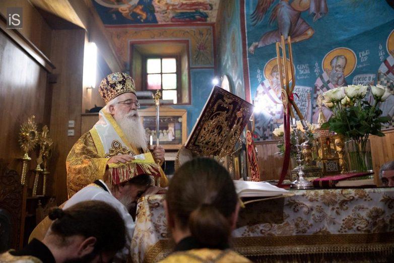 Νέος κληρικός θα προστεθεί στην ιερατική οικογένεια της τοπικής Εκκλησίας