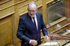 Αναφορά Αθανάσιου Λιούπη για παράταση της διαδικασίας κτηματογράφησης