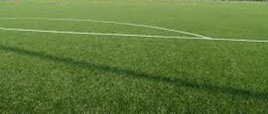 Νέος χλοοτάπητας στο γήπεδο της Άνω Γατζέας