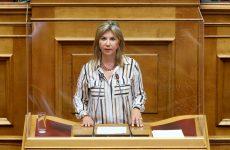 """Ζ. Μακρή: """"1.647.460,37€ για το Λιμενικό Γραφείο του Δήμου Ν. Πηλίου"""""""