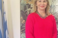 Ζέττα Μακρή: «Επάρκεια και αξιοπιστία στην ηλεκτροδότηση της Σκιάθου και του Ν. Πηλίου από την ΑΔΜΗΕ»
