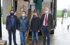 Δωρεά εξοπλισμού 500.000 ευρώ από το Πανεπιστημιακό Νοσοκομείο της Λιέγης στα Νοσοκομεία και Κ.Υ. της Περιφέρειας Θεσσαλίας