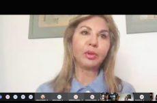 Ζέττα Μακρή: «Η ειδική αγωγή στην Ελλάδα θα έχει το μέλλον που δικαιούται, το μέλλον που της αξίζει»