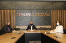 Η Περιφέρεια Θεσσαλίας εκπονεί τη μελέτη για την ασφαλή λειτουργία της Κάρλας