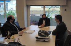 Χρηματοδότηση 300.000 ευρώ για νέες μελέτες και προώθηση επίλυσης ζητήματος με τα όρια οικισμών στο Πήλιο