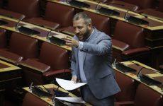 Παρέμβαση Μεϊκόπουλου για ενίσχυση του ΕΚΑΒ Μαγνησίας με οχήματα και μόνιμο προσωπικό