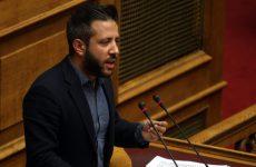 Αλ. Μεϊκόπουλος: «Πάλι από την αρχή για το νέο Δικαστικό Μέγαρο Βόλου;»