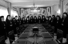 Αντιδρά η Εκκλησία: Ανοιχτοί οι ναοί τα Θεοφάνεια
