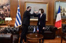 Κυρ. Μητσοτάκης: Η αγορά των Rafale αντανακλά το δόγμα της εθνικής μας στρατηγικής