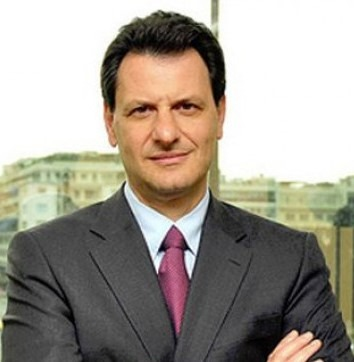 Ο αναπληρωτής υπουργός ΟικονομικώνΘ. Σκυλακάκης σε διαδικτυακή εκδήλωση του ΣΒΘΚΕ