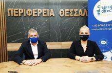 Παρεμβάσεις ύψους 2,5 εκατ. ευρώ για την ενίσχυση της οδικής ασφάλειας στη Σκόπελο