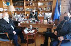 Στο επίκεντρο των επετειακών εκδηλώσεων για τα 200 χρόνια ο Δήμος Ρήγα Φεραίου