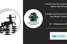Πολύ καλή η Ακαδημία Σκακιστών Βόλου στο Πανελλήνιο Ομαδικό Πρωτάθλημα