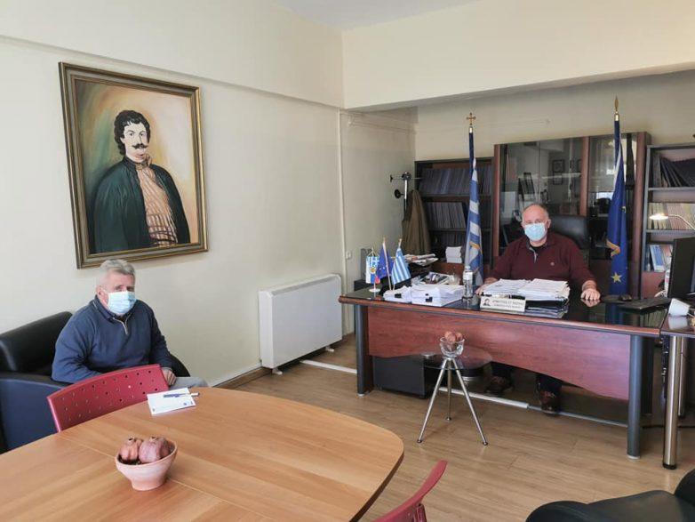 Εμπλουτίζεται το Ιστορικό Λαογραφικό Μουσείο Ριζομύλου