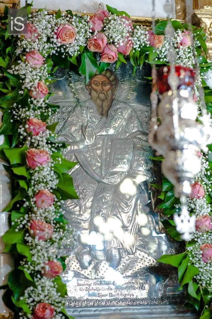 Εορτή του Αγίου Βλασίου στο Πήλιο