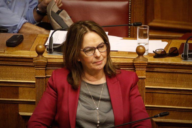 Ερώτηση βουλευτών ΣΥΡΙΖΑ σχετικά με το σχέδιο νόμου για τις Λαϊκές Αγορές