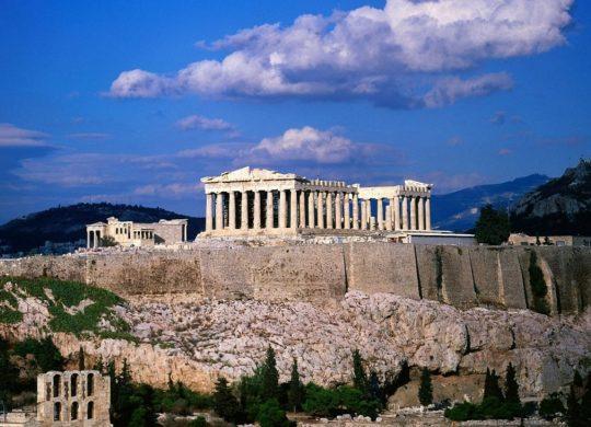 Το Δίκτυο «ΠΕΡΡΑΙΒΙΑ» αναζητά τα Μνημεία που βρίσκονται σε κίνδυνο σε όλη την Ελλάδα