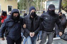 Τι αναφέρεται στο ένταλμα σύλληψης του Δημήτρη Λιγνάδη