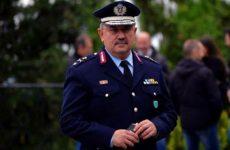 Διατηρητέος στο βαθμό ο Γενικός Αστυνομικός Διευθυντής Θεσσαλίας