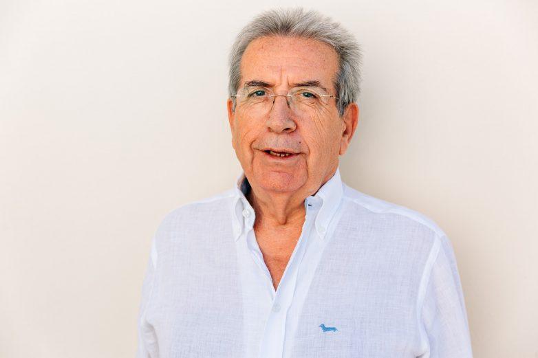 Π. Μπεχράκης Αλλαγή στον εμβολιασμό για τον COVID-19 με προτεραιότητα ανεξαρτήτως ηλικίας