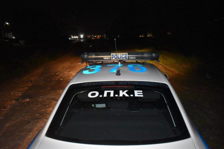 Συνελήφθη 25χρονος με κοκαΐνη και ηρωίνη