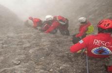 Ανασύρθηκε νεκρός 42χρονος ορειβάτης στην Πάρνηθα