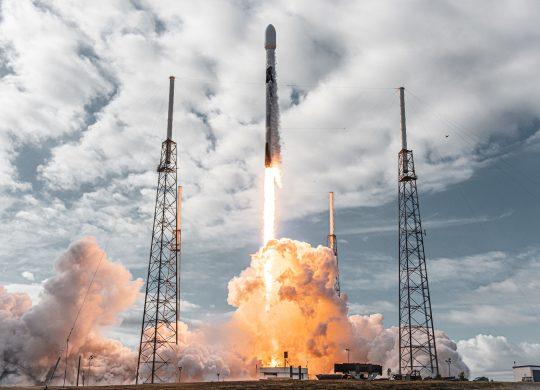 Νέα συντριβή πυραύλου Starship της SpaceX