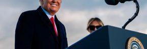 Απαλλαγή Τραμπ από τις κατηγορίες για την εισβολή στο Καπιτώλιο