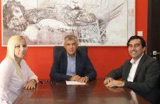 Ετήσιο συνέδριο της Ένωσης Τουριστικών Πρακτόρων της Ιταλίας στη Σκιάθο