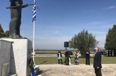 Έργα πάνω από 1 δισ. ευρώ για τον πρωτογενή τομέα στη Θεσσαλία