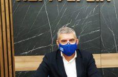 Κ. Αγοραστός: Κρίσιμες οι επόμενες εβδομάδες για το άνοιγμα κοινωνίας και οικονομίας
