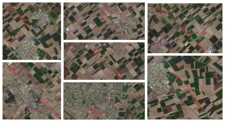 Την Π.Ε.Ο. Λάρισας-Βόλου συντηρεί η Περιφέρεια Θεσσαλίας