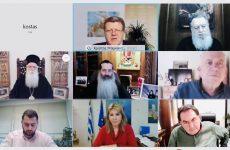 Η Ζέττα Μακρή σε ημερίδα του ΠΕ.Κ.Ε.Σ. Στερεάς Ελλάδας