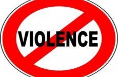 Άνθρωπος και Βία