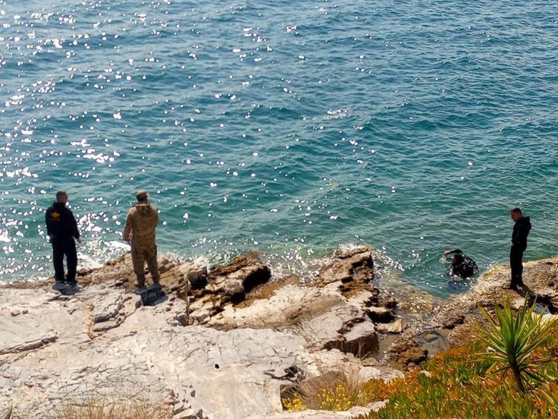 Παλιό βλήμα όλμου εξουδετερώθηκε στη θαλάσσια περιοχή Πλάκες