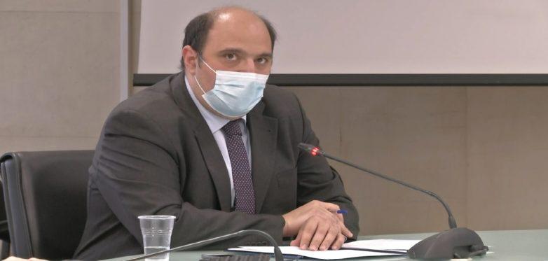 Χρ. Τριαντόπουλος: Σημαντικές παρεμβάσεις για τις κρατικές ενισχύσεις την τελευταία περίοδο