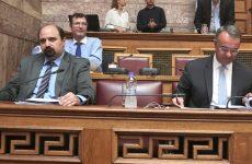 Χρ. Τριαντόπουλος: Η κύρωση της Απόφασης ιδίων πόρων της ΕΕ είναι ακόμα ένα θεσμικό βήμα προς τα 72 δισ. ευρώ για την Ελλάδα