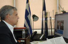 Βραβευμένο green deal σχέδιο της Θεσσαλίας για την ενέργεια και τοπεριβάλλον