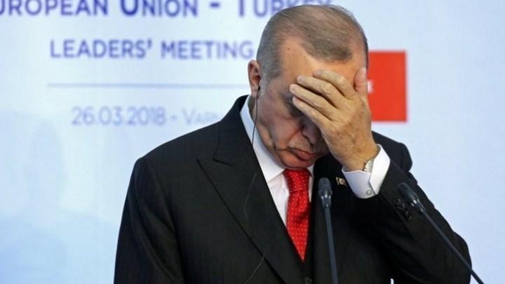 Άνοιξε ο «ασκός του Αιόλου» για την Τουρκία