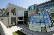 Ολοκληρώθηκαν οι εργασίες για την ανακατασκευή της Εθνικής Πινακοθήκης