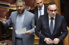 Μεϊκόπουλος: Αφωνία Κοντοζαμάνη για το χάος εμβολιασμών στη Μαγνησία & τις ευπαθείς ομάδες