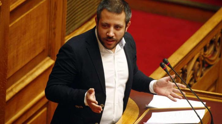 Μεϊκόπουλος: «Να υιοθετηθούν οι προτάσεις των επιστημονικών φορέων & συλλόγων για την αέρια ρύπανση