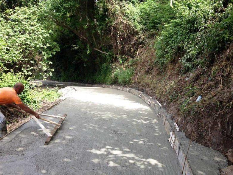 Πρόταση βελτίωσης αγροτικής οδοποιίας 2.595.000 ευρώ από τον Δήμο Ζαγοράς – Μουρεσίου