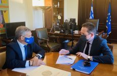 Πέντε εκ. ευρώ από το ΥΠ.ΕΣ. για νέα γέφυρα και δρόμο στο Βλαχογιάννι Ελασσόνας