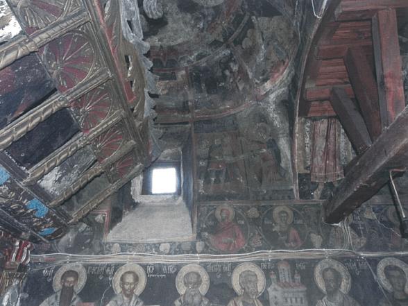 Τον ιστορικό ναό Αγίου Δημητρίου Ψηλώματας αποκαθιστά η Περιφέρεια Θεσσαλίας