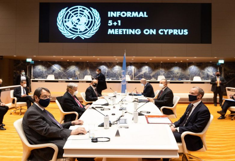 Αναστασιάδης για Κυπριακό: Καμία ανοχή στη δημιουργία νέων τετελεσμένων