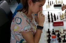 Πρωταθλήτρια Ελλάδος η Βολιώτισσα Ραφτόπουλου Κωνσταντίνα στο Μαθητικό Σκάκι